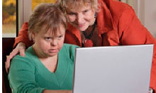 Community Integration Services includes job coaching.